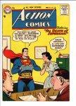 Action Comics #225 F (6.0)