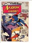 Action Comics #228 VF- (7.5)