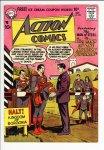 Action Comics #233 VF (8.0)