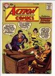 Action Comics #237 F+ (6.5)