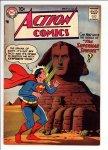 Action Comics #240 F+ (6.5)