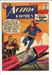 Action Comics #246 F+ (6.5)