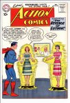 Action Comics #259 VF+ (8.5)