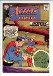 Action Comics #262 F (6.0)