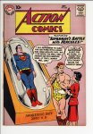 Action Comics #268 VF- (7.5)