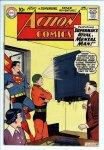 Action Comics #272 F/VF (7.0)