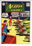 Action Comics #273 VF (8.0)