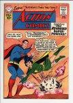 Action Comics #274 VF (8.0)