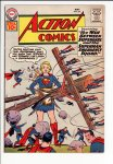 Action Comics #276 VF- (7.5)
