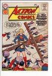 Action Comics #276 VF- (7.5)
