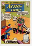 Action Comics #278 VF- (7.5)