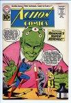 Action Comics #280 VF- (7.5)