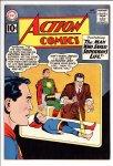 Action Comics #281 VF/NM (9.0)