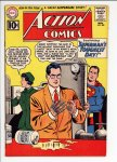 Action Comics #282 F+ (6.5)