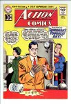 Action Comics #282 VF (8.0)