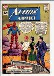 Action Comics #283 VF (8.0)