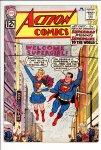 Action Comics #285 VG (4.0)