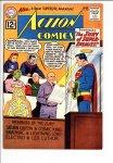 Action Comics #286 NM- (9.2)