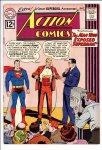Action Comics #288 VF/NM (9.0)