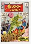 Action Comics #294 NM- (9.2)
