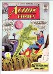 Action Comics #294 VF+ (8.5)