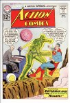 Action Comics #294 VF/NM (9.0)