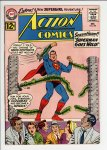 Action Comics #295 VF- (7.5)