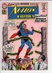 Action Comics #295 VF (8.0)