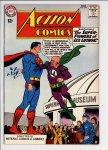 Action Comics #298 VF (8.0)