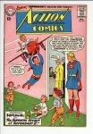Action Comics #299 NM- (9.2)