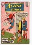 Action Comics #299 VF+ (8.5)