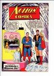 Action Comics #307 NM- (9.2)