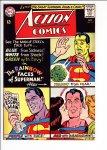 Action Comics #317 VF- (7.5)