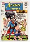 Action Comics #320 NM- (9.2)