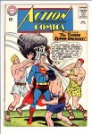 Action Comics #320 VF/NM (9.0)