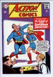 Action Comics #346 VF+ (8.5)