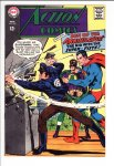 Action Comics #356 VF+ (8.5)