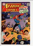 Action Comics #357 VF- (7.5)