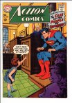 Action Comics #359 VF (8.0)