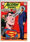 Action Comics #362 VF/NM (9.0)