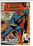 Action Comics #363 VF+ (8.5)