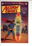 Action Comics #162 F/VF (7.0)