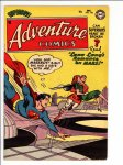 Adventure Comics #195 VF (8.0)