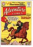 Adventure Comics #230 VF+ (8.5)