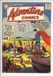 Adventure Comics #232 F (6.0)