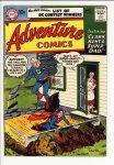 Adventure Comics #236 VF (8.0)