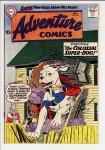 Adventure Comics #262 F+ (6.5)