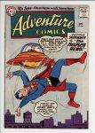 Adventure Comics #264 VF- (7.5)
