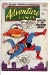 Adventure Comics #264 F (6.0)