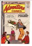 Adventure Comics #266 F/VF (7.0)
